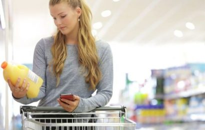 Aldi: Savvy savers reveal how to save money and eat healthily