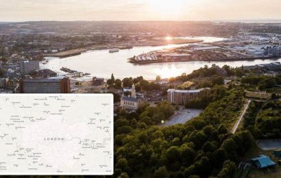 Commuter towns ranked: Where are the cheapest London commuter towns? The best options