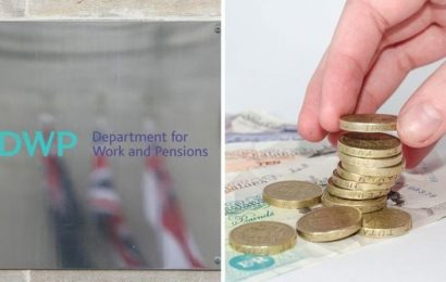Benefit cap and social security system questioned – DWP urged to take 'further action'