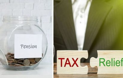 Pension: Millions missing out on tax relief as system 'exacerbates existing inequalities'