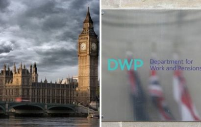 DWP urged to fix Universal Credit and legacy benefit issues as committee left 'astonished'