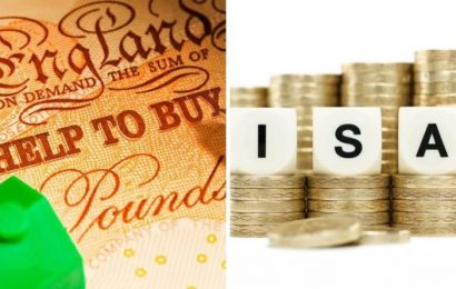 Help to buy ISA transfer warning – you may not be able to move all your money in one go