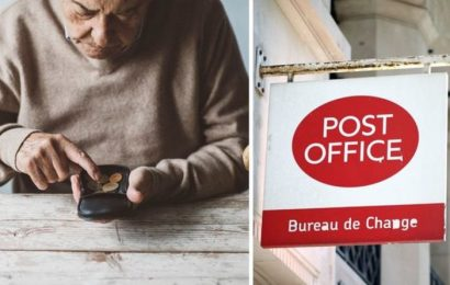 State pension Post Office collection processes have changed – what you need to know