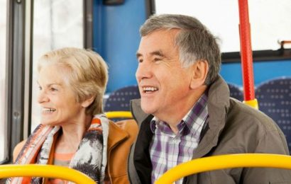 Free bus pass: How to claim and eligibility for UK travellers