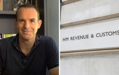 Martin Lewis reveals if SEISS grants will be 'clawed back' by HMRC – 'it's a grey line'