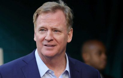 Roger Goodell Admits NFL Was Wrong About Player Protests