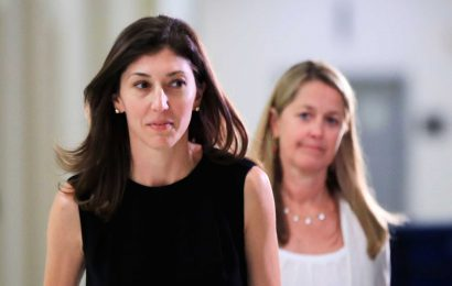 Trump Erupts After Attack Target Lisa Page Joins MSNBC As National Security Analyst