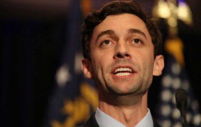 Jon Ossoff Wins Democratic Senate Nomination in Georgia
