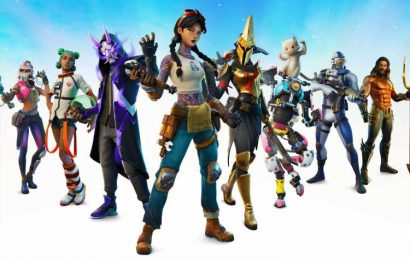 Fortnite Chapter 2 Season 3 – trailer, changes and what to expect from the update
