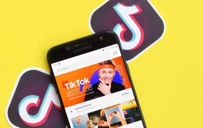 TikTok and 50 other iPhone apps 'spying' on you, cyber-experts warn