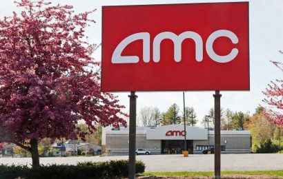 AMC won't require guests to wear face masks to avoid 'political controversy'