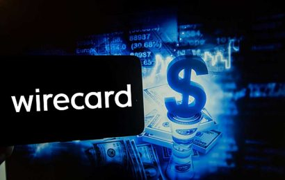 Shares of German payment processor Wirecard plunge over 'missing' $2.1B