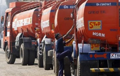 How oil holds the key to India's economic health