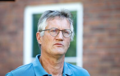 Sweden's Covid Expert Says 'World Went Mad' With Lockdowns