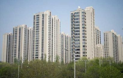 China Home Prices Rise Most in Six Months as Economy Reopens