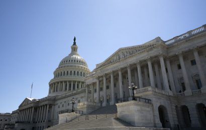 Extension of Paycheck Protection Loan Program Hits Senate Snags