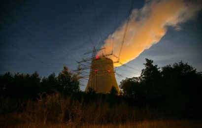 Germany Just Unveiled the World's Greenest Stimulus Plan