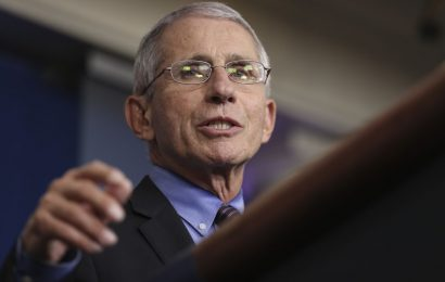 Covid Pandemic Is Far From Over, Anthony Fauci Warns