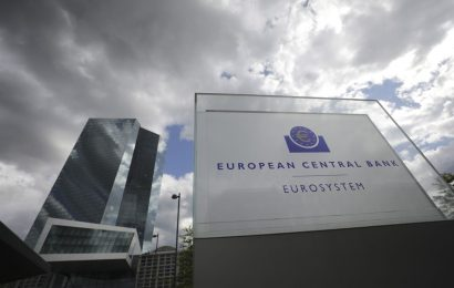 ECB Unveils Bigger-Than-Expected Boost to Crisis Bond Buying