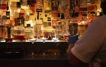 Americans Are Actually Drinking LessDuring the Pandemic