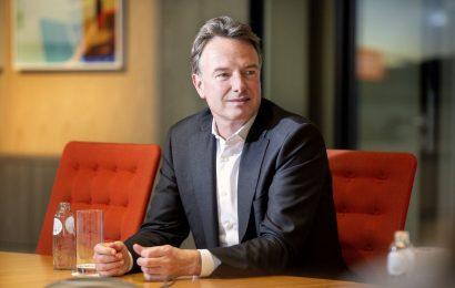 ING Appoints Steven van Rijswijk to Succeed Ralph Hamers as CEO