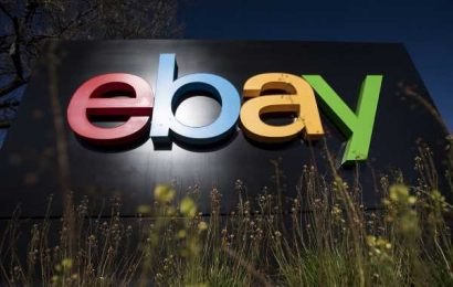EBay's Former PR Chief Is'Executive 2' in Cyberstalking Indictment