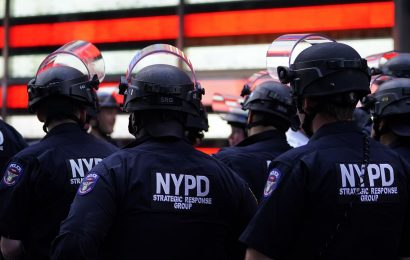 Why 'Defund the Police' Is a Chant With Many Meanings