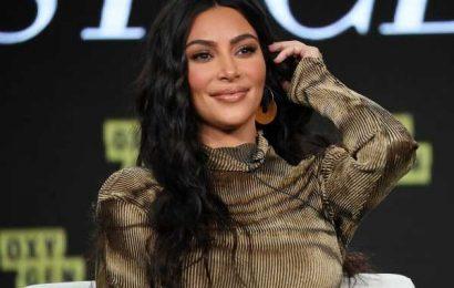 Kim Kardashian's Collaboration With Coty Cosmetics Hits Legal Snag