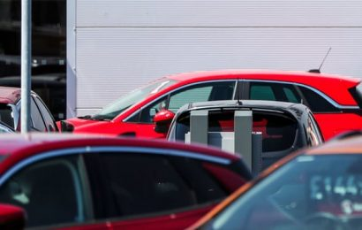 Lookers auditor resigns as car dealership delays results again
