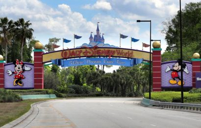 What you can and can't do when Walt Disney World reopens