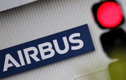 'Gravest crisis' as Airbus plans to cut 15,000 jobs, 1,700 in UK