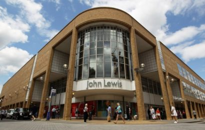 John Lewis appoints Pippa Wicks as executive director