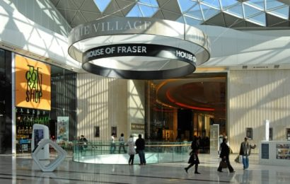 Plans to turn House of Fraser in Westfield into co-working space