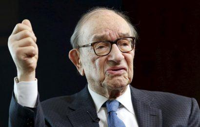 Who is Alan Greenspan?