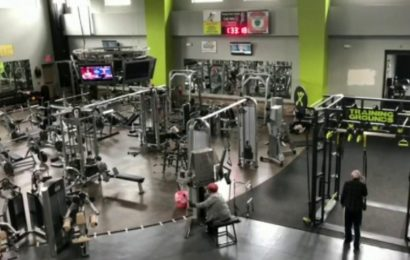 24 Hour Fitness files for bankruptcy, closes over 130 gyms amid coronavirus pandemic