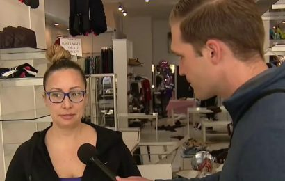 Struggling small businesses confronted with looting, insurance questions