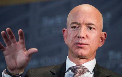 EPA orders Amazon, eBay to stop selling faulty coronavirus, pesticide products