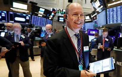 New coronavirus spike short-circuits stock market rebound