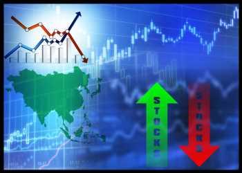 Asian Markets Mixed Amid Cautious Trades