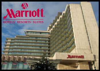 Marriott Reopens All Hotels In China; Sees Demand Recovery In US