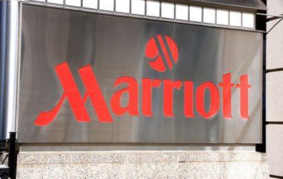 Good Time to Take Marriott Stock Profits