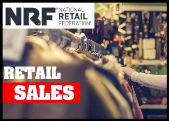 May Retail Sales Encouraging: National Retail Federation