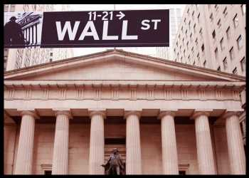 Wall Street Aims To Open Higher