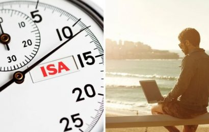 ISA: this is what happens to your savings when you move abroad – options are limited