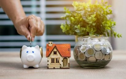 Mortgage UK: Over 55s may be forced to turn to equity release to pay off debt