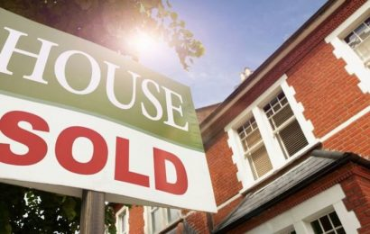 Mortgage free: Homeowner reveals how they paid off mortgage at 47