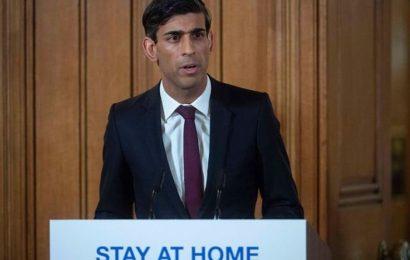 UK furlough scheme end: Rishi Sunak unveils masterplan to stop soaring unemployment