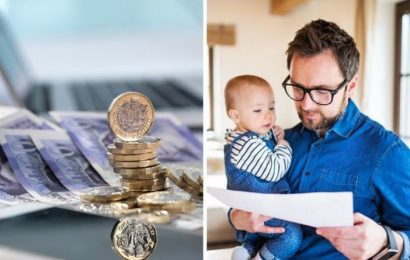 Child Benefit UK: This is what happens to payments if the child moves away