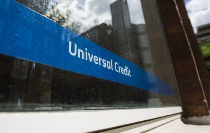 Universal Credit one off payment: How to receive extra £149 payment