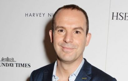 Martin Lewis' important debt warning revealed: 'Life destroying consequences'